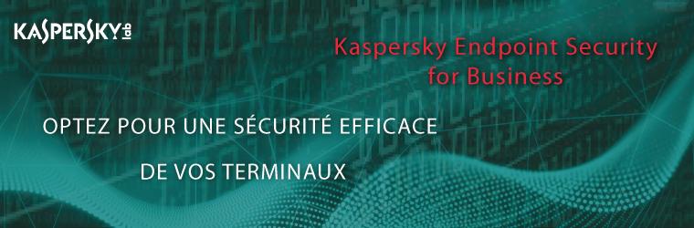 protection Kaspersky